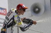 2009 MotoGP - Misano Race