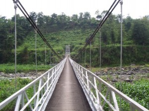 jembatan ajaib