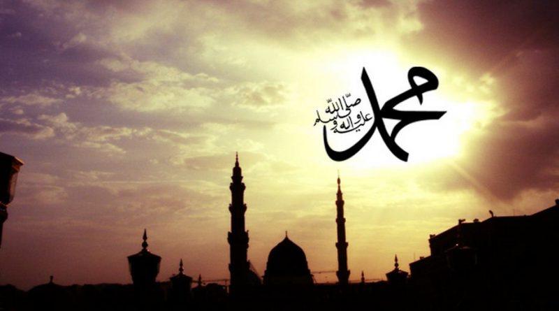 Tokoh Non Muslim tentang Muhammad SAW