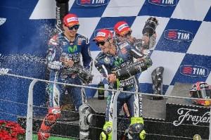 2014 Mugello Race