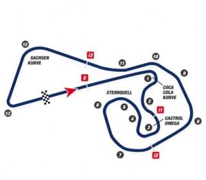 2014 Sachsenring