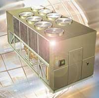 data center chiller