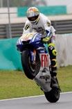 rossi juara 2009