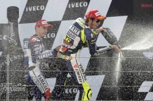 2013 MotoGP Spain - Race