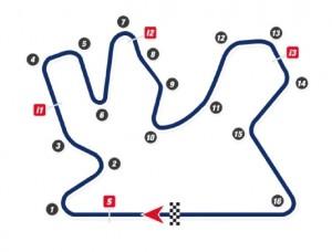 2015 GP Qatar